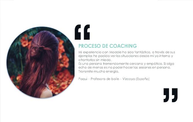 Comentario Coaching